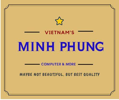 Minh Phung Computer